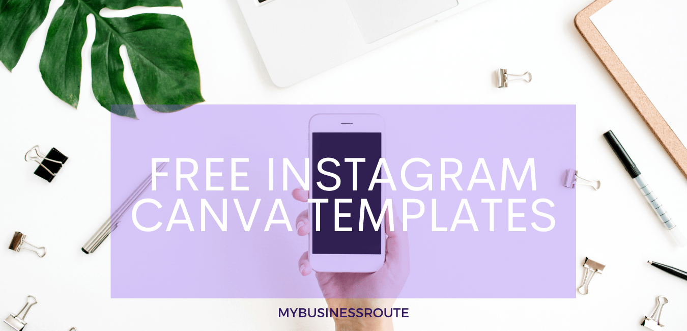 Instagram Templates: The Ultimate Guide with Free Templates